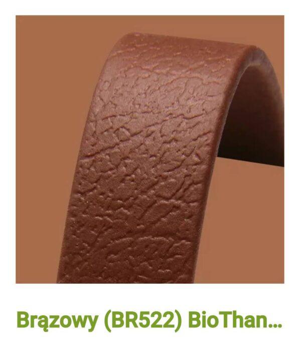 Biothane brązowy