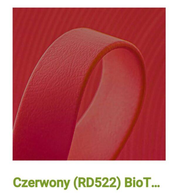 Biothane czerwony