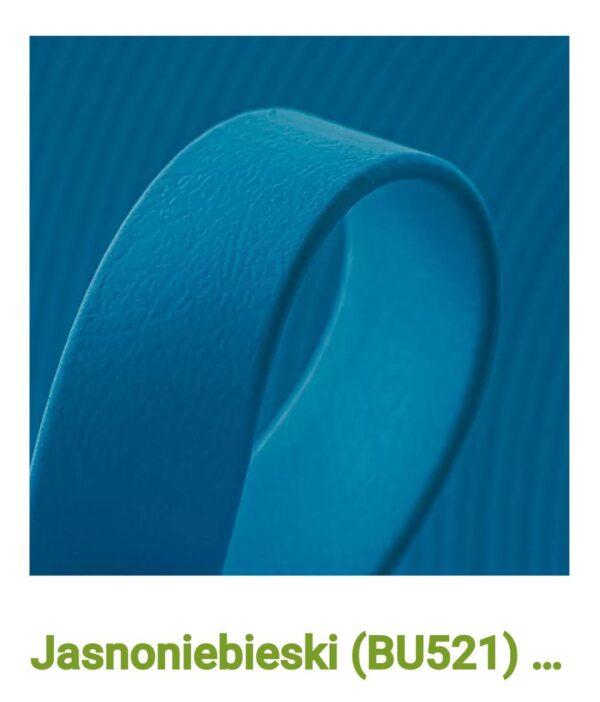 Biothane jasnoniebieski