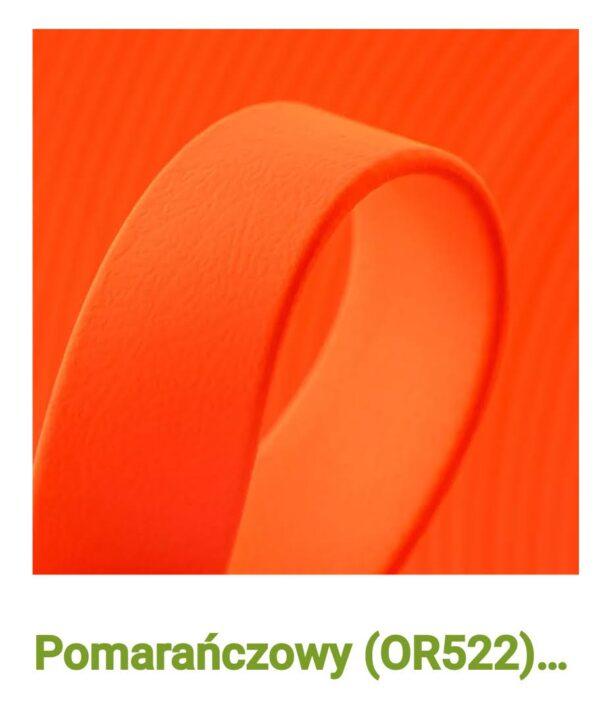 Biothane pomarańczowy