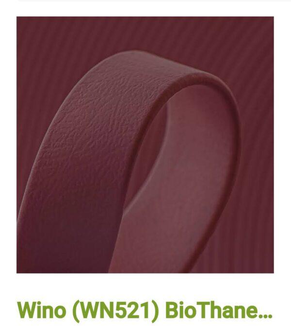 Biothane wino